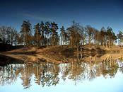 Зеркальная симметрия - Студенческий портал