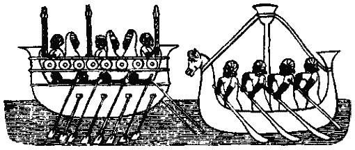 Ханаан и Финикия - Студенческий портал