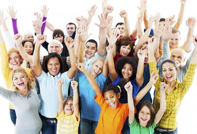 Малая группа в социальной психологии - Студенческий портал