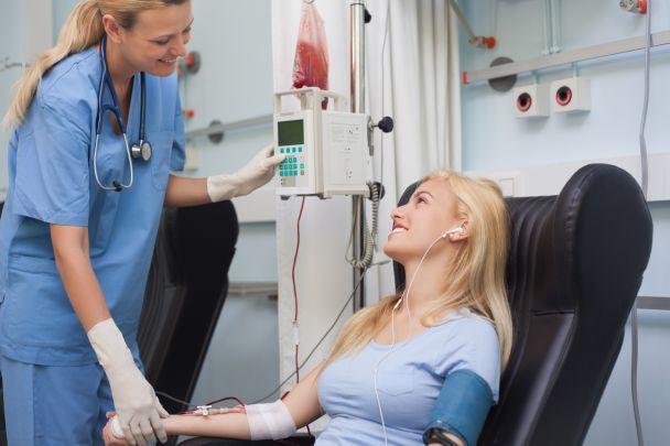 Диализ в медицине - Студенческий портал