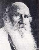 Л. Н. Толстой и его философия - Студенческий портал