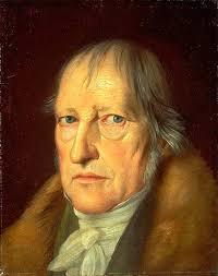 Философия духа Гегеля - Студенческий портал