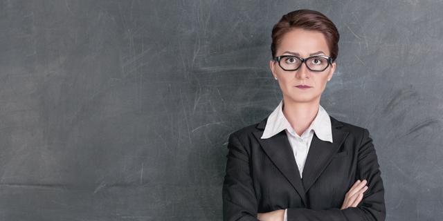 Стили педагогического общения - Студенческий портал