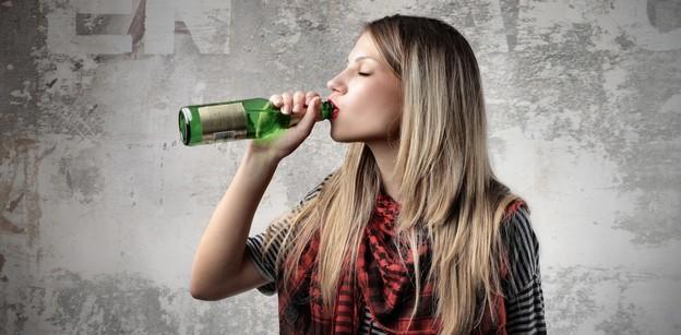 Вред алкоголя на организм человека - Студенческий портал