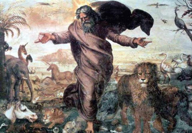 Доказательства бытия Бога Фомы Аквинского - Студенческий портал