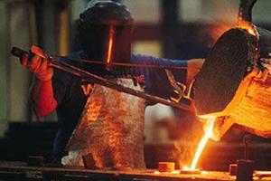 Черная и цветная металлургия России - Студенческий портал